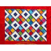 Fiesta Mexico by Karen Kay Buckley Applique - OzQuilts