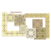 Quiltmaker's Quilting Motifs Volume 8 by Electric Quilt - Electric Quilt