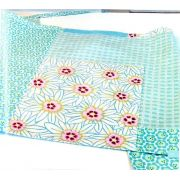 Flower Power Patchwork by  - Quilt Books