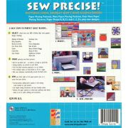 Sew Precise Collection 3 by Electric Quilt - Electric Quilt