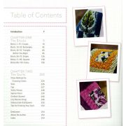 Tula Pinks City Sampler Quilts 100 Modern Quilt Blocks by Tula Pink Modern Quilts - OzQuilts
