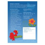 EQStitch Embroidery Software by Electric Quilt - Electric Quilt