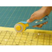 Olfa Splash 45mm Quick Change Rotary Cutter by Olfa - Rotary Cutters