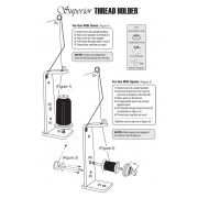 Superior Thread Holder Handy Stand by Superior Threads Sewing Machine Accessories - OzQuilts