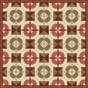Black Forest Template Set by Matilda's Own - Quilt Blocks
