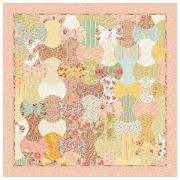 Apple Core Template Set by Matilda's Own - Quilt Blocks