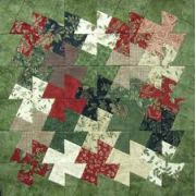 Marti Michell Tessellating Windmill Template by Marti Michell Quilt Blocks - OzQuilts