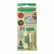 Clover Embroidery Stitching Tool by Clover - Embroidery