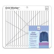 June Tailor Grid Marker by June Tailor - Grid Rulers
