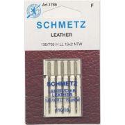Schmetz Leather Needles 110/18 by Schmetz - Machines Needles