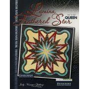 Lumina Feathered Star by Quiltworx - Judy Niemeyer Quiltworx
