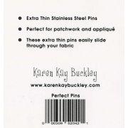 Karen Kay Buckley Perfect Pins by Karen Kay Buckley Appique Pins - OzQuilts