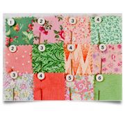 Marilee's Numbered Q-Pins by Marilee Directional  & Numbered Pins - OzQuilts