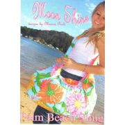Palm Beach Sling Pattern by Moonshine Designs - Bag Patterns
