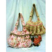 Sophia Bag Pattern Pattern by Moonshine Designs by Moonshine Designs - Bag Patterns