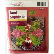 Matildas Own Aunt Sophie Patchwork Template Set by Matilda's Own - Quilt Blocks