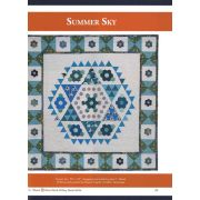 More Quick & Easy Hexie Quilts by American Quilters Society - Quilt Books