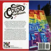 Polychromatic Color Continuum 2 by  - Quilt Books