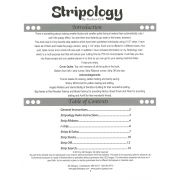 Stripology by  Stripology Books - OzQuilts