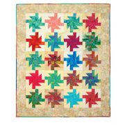 Jelly Roll Jambalaya Quilts by Landauer Publishing - Pre-cuts & Scraps