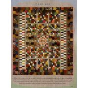 Handfuls of Scraps Pieced Into Amazing Quilts by Edyta Sitar of Laundry Basket Quilts Laundry Basket Quilts - OzQuilts