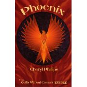 Phoenix Pattern by Phillips Fiber Art - Quilt Patterns