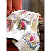 Quilts From The House Of Tula Pink by Tula Pink - Modern Quilts