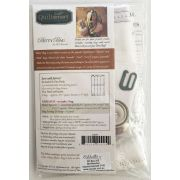 Quiltsmart Bitty Bag Pattern & Printed Interfacing Bag Kit by Quiltsmart - Quiltsmart Kits