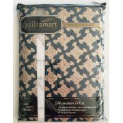 Quiltsmart Drunkard's Path Pattern & Printed Fusible Interfacing Quilt Kit by Quiltsmart - Quiltsmart Kits