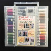 Sulky Quilter's Starter Package in a Slimline Storage Box by Sulky - Thread Collections