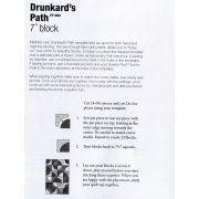 """Drunkards Path 7"""" Template Set by Matilda's Own - Quilt Blocks"""