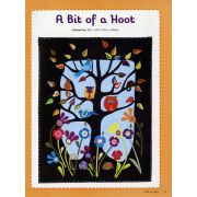 Wild Blooms & Colorful Creatures by C&T Publishing - Applique