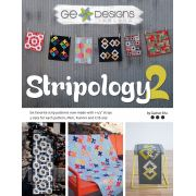 Stripology 2 by  Stripology Books - OzQuilts