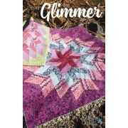 Glimmer Quilt by Jaybird Quilts Quilt Patterns - OzQuilts