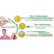 Clover Clip 'n Glide Bodkin by Clover - Bodkins & Thread Grabbers