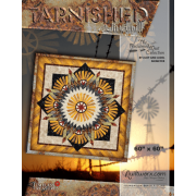 Tarnished Windmill by Judy Niemeyer by Quiltworx - Patterns & Foundation Papers