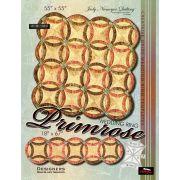 Primrose Wedding Ring by Quiltworx by Quiltworx - Judy Niemeyer Quiltworx