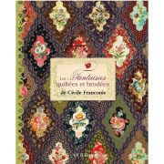 Les Fantaisies Quiltees et Brodees by Quiltmania - Quiltmania