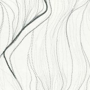 Sandhill White by Anna Pitjara by M & S Textiles - Cut from the Bolt