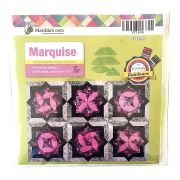 Marquise Template Set by Matilda's Own - Quilt Blocks