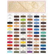 Master Quilter Thread Colour Chart by Wonderfil Colour Card Booklets - Thread Colour Charts