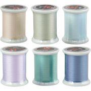 Kimono Silk Thread Winter Collection by Superior Kimono Silk Thread - Thread Sets