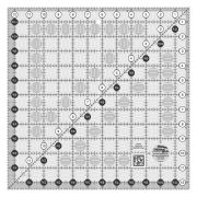 """Creative Grids Ruler 12½"""" Square by Creative Grids - Square Rulers"""