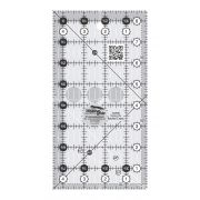 """Creative Grids Ruler 4½"""" x 8½"""" by Creative Grids - Rectangle Rulers"""