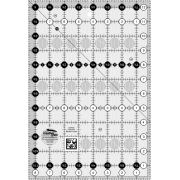 """Creative Grids Ruler 8½"""" x 12½"""" by Creative Grids - Rectangle Rulers"""