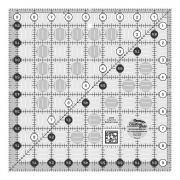 """Creative Grids Ruler 9½"""" Square by Creative Grids - Square Rulers"""