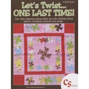 Let's Twist One Last Time by Country Schoolhouse - Twister Books
