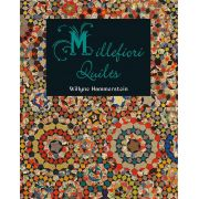 Millefiori Quilts Book 1 by Willyne Hammerstein by Quiltmania - Millefiori Book 1