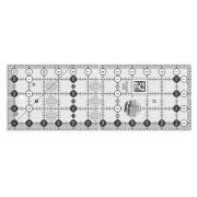 "Creative Grids Ruler 4.5"" x 12.5"" by Creative Grids Rectangle Rulers - OzQuilts"