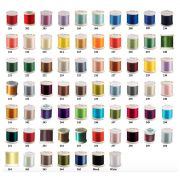 YLI Silk 100 Thread, 250 Turquoise by YLI Thread - YLI Silk Thread